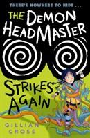 THE DEMON HEADMASTER STRIKES AGAIN (2017)