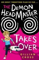 THE DEMON HEADMASTER TAKES OVER (2017)