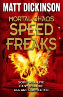 MORTAL CHAOS:SPEED FREAKS