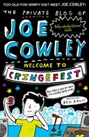 PRIVATE BLOG JOE COWLEY:WELCO CRINGEFEST