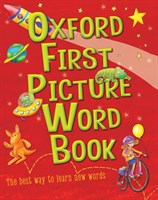 OXF FIRST PICTURE WORD BOOK