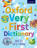 OXF VERY FIRST DICTIONARY PB 2012