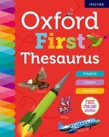 OXF FIRST THESAURUS HB 2018