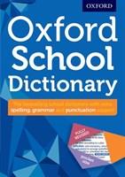 OXFORD SCHOOL DICTIONARY PB 2016
