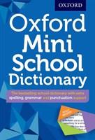 OXF MINI SCHOOL DICTIONARY 2016