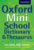 OXF MINI SCHOOL DIC & THES 2012