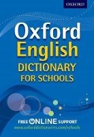 OXFORD ENGLISH DIC FOR SCHOOLS HB (2012)