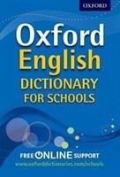 OXF ENGLISH DIC FOR SCHOOLS PB 2012