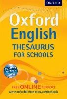 OXF ENGLISH THES FOR SCHOOLS PB 2012