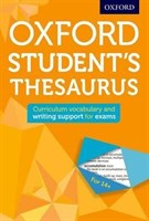 OXFORD STUDENTS THESAURUS PB 2016
