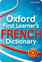 OXF FIRST LEARNER'S FRENCH DIC PB 2010