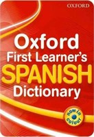 OXF FIRST LEARNER'S SPANISH DIC PB 2010