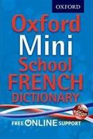 OXF MINI SCHOOL FRENCH DIC PB 2012
