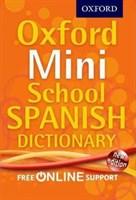 OXF MINI SCHOOL SPANISH DIC PB 2012