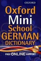 OXF MINI SCHOOL GERMAN DIC PB 2012