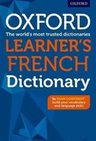 OXF LEARNER'S FRENCH DICTIONARY PB 2017