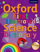 OXF FIRST ILLUSTRATED SCIENCE DIC PB