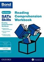 BOND SATS SKILLS READ COMP WBK 9-10