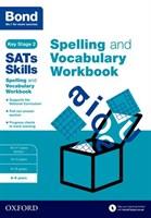 BOND SATS SKILLS SPELL & VOC WBK 8-9