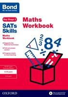 BOND SATS SKILLS MATHS REASON WBK 9-10