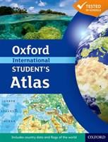 Oxford International Students Atlas 4/e