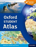 OXFORD STUDENTS ATLAS HB (2012)