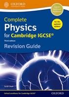 Igcse Physics Revision Guide 3/e