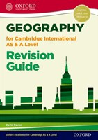 Geog Camb Int As & A Level Revis Guide