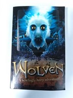 Wolven Paperback