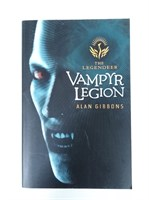 The Legendeer: Vampyr Legion Paperback