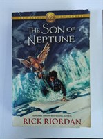 The Son of Neptune (Heroes of Olympus) Paperback