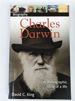 DK Biography: Charles Darwin: A Photographic Story of a Life (DK Biography (Paperback)) Paperback