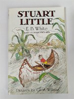 Stuart Little Paperback