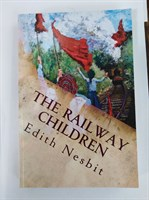 The Railway Children: Illustrated Paperback