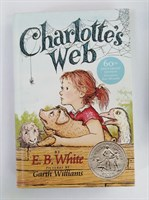 Charlotte's Web Hardcover