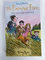 Five On A Hike Together: Book 10 (Famous Five) Paperback