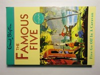 Famous Five: Five Go Off In A Caravan : Book 5 (Famous Five) Paperback