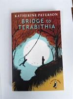 Bridge to Terabithia (A Puffin Book) Paperback