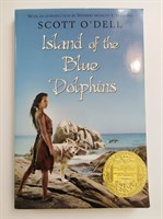 Island of the Blue Dolphins Paperback
