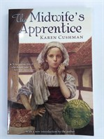 The Midwife's Apprentice Paperback