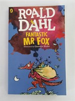 Fantastic Mr Fox (Dahl Fiction) Paperback