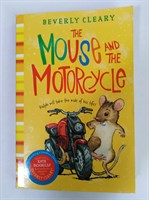 The Mouse and the Motorcycle (Ralph Mouse) Paperback