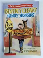 Henry Huggins Paperback