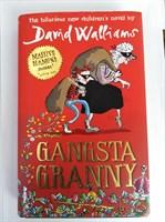 Gangsta Granny Hardcover