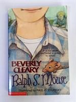 Ralph S. Mouse Edition: Reprint Paperback