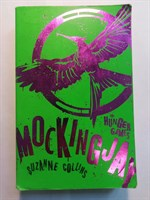 Mockingjay (Hunger Games Trilogy) (Paperback)