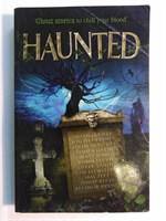 Haunted Paperback