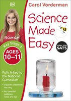 Ages 10–11 Key Stage 2