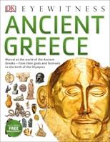 Eyewitness Ancient Greece
