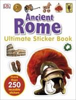 Ancient Rome  Ultimate Sticker Books